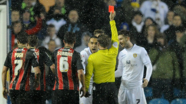 BELLUSCI FACES TWO-MATCH BAN