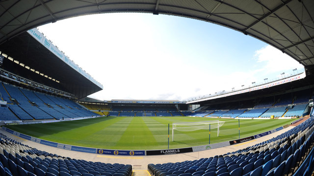KEY APPOINTMENT MADE AT ELLAND ROAD