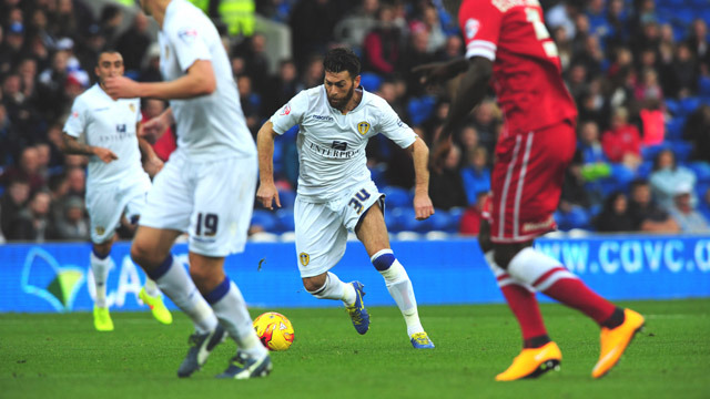 UNITED FALL TO CARDIFF DEFEAT