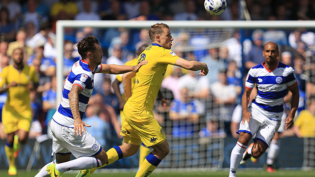 QPR CLAIM OPENING VICTORY