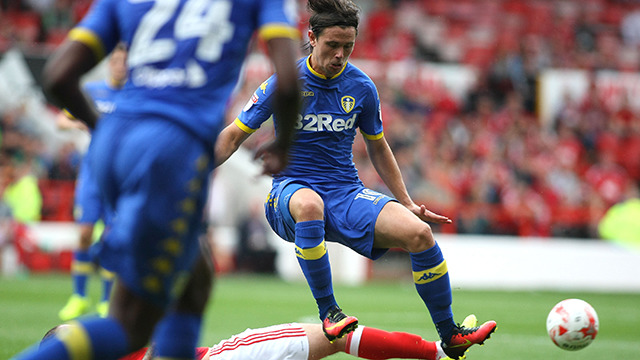 UNITED SLIP TO FOREST DEFEAT