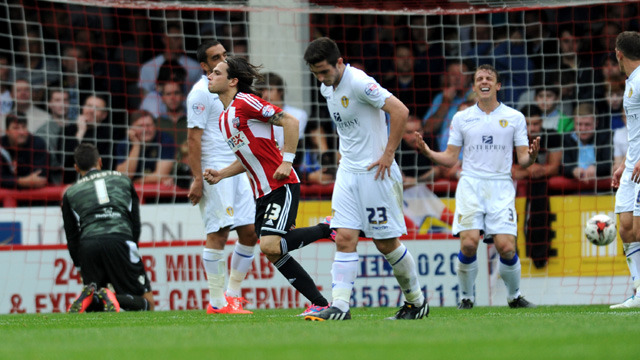 DARKO STARTS WITH DEFEAT AT BRENTFORD