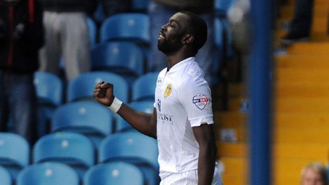 DOUKARA COMMITS TO UNITED