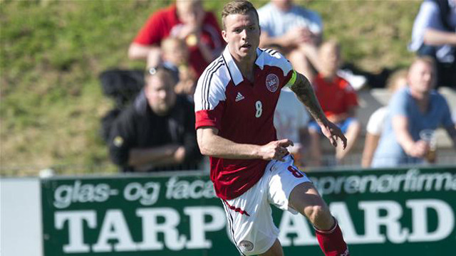 UNITED SIGN DANISH INTERNATIONAL