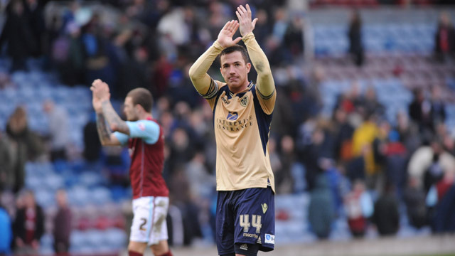 CLUB STATEMENT: ROSS MCCORMACK