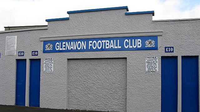 GLENAVON DATE SET
