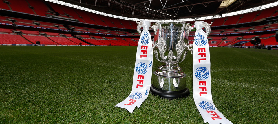EFL CUP TICKET DETAILS: NORWICH (H)