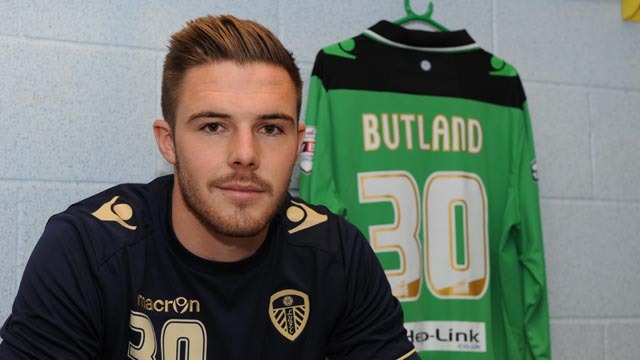 JACK\'S EXCITEMENT AT LOAN MOVE