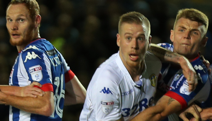 WIGAN: WATCH THE HIGHLIGHTS NOW!