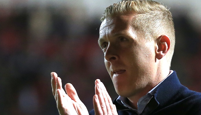 GARRY MONK: I AM SO PROUD