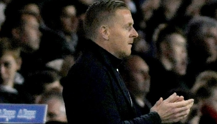 GARRY MONK: OUR ONLY FOCUS IS BURTON ALBION