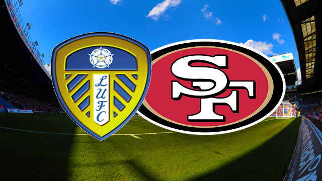 UNITED ANNOUNCE 49ERS LINK-UP