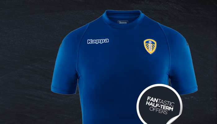 OFFER: GET A TRAINING T-SHIRT FOR £19