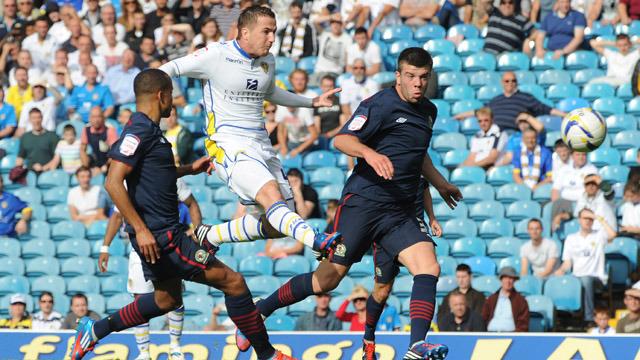 BLACKBURN: FORM GUIDE - Leeds United
