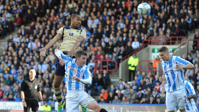 BLACKSTOCK RETURNS TO FOREST