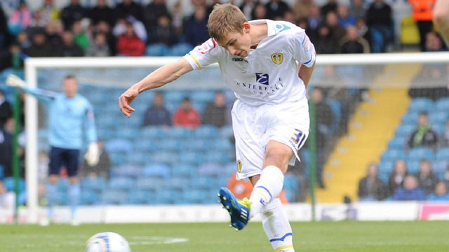 DEFENDER EXTENDS LOAN