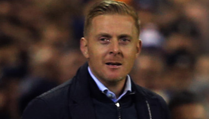 GARRY MONK: THE CROWD GOT US THROUGH