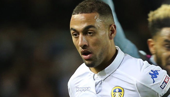 KEMAR ROOFE: IT WAS A VERY PROUD MOMENT