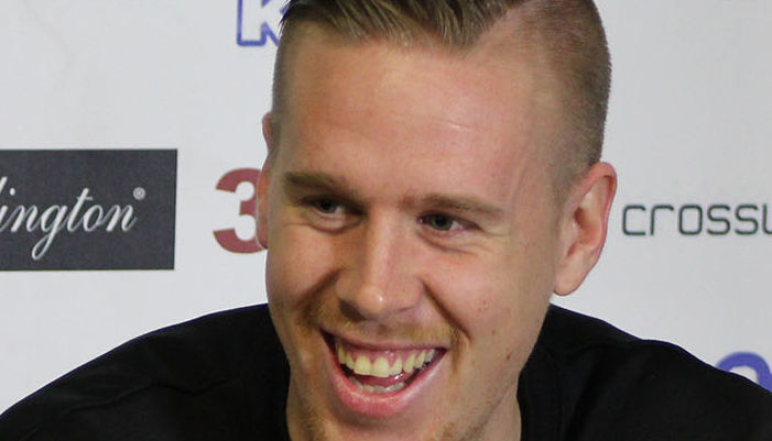 PONTUS JANSSON:  BRIGHTON IS GOING TO BE A TOUGH GAME