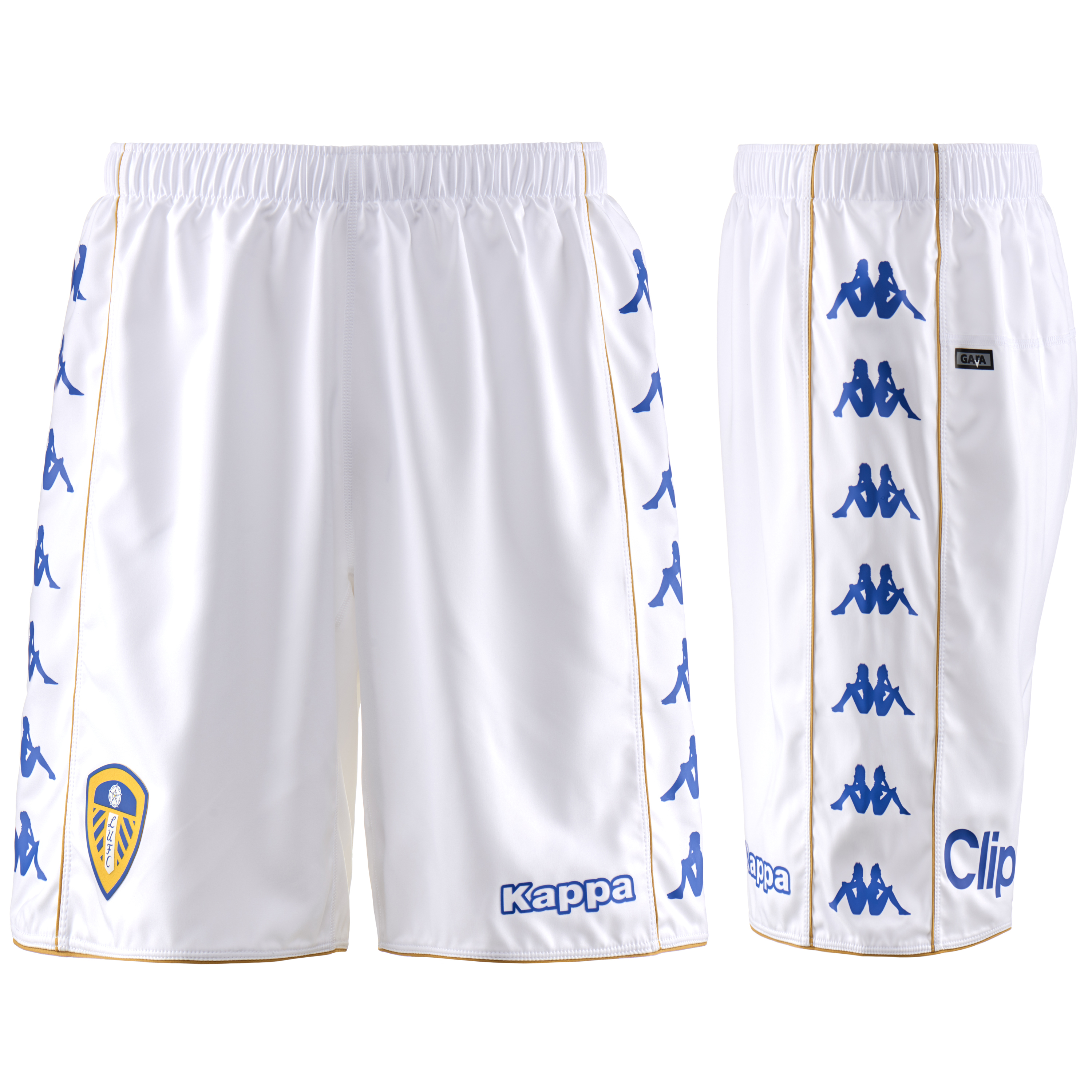 ADULTS HOME SHORTS 2016/17
