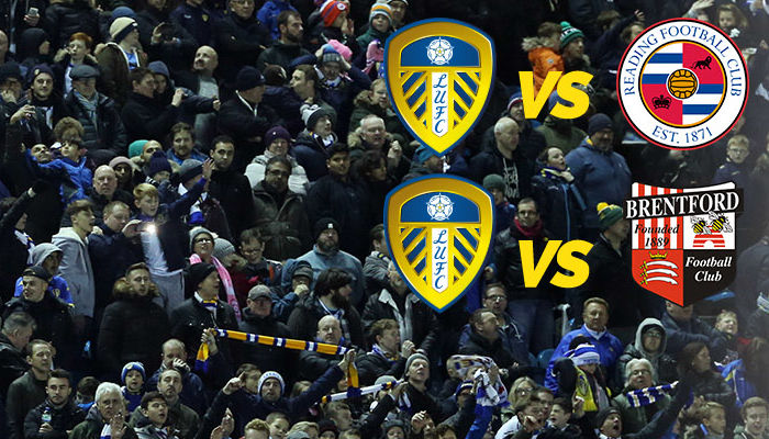 TICKETS: READING & BRENTFORD ON GENERAL SALE