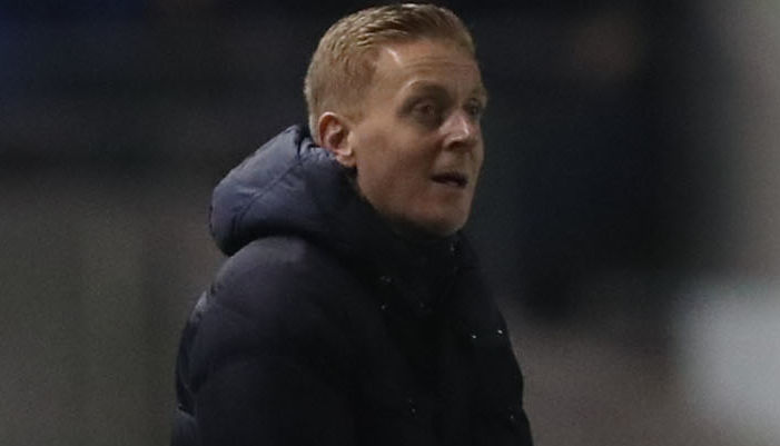 GARRY MONK: A DISAPPOINTING DEFEAT