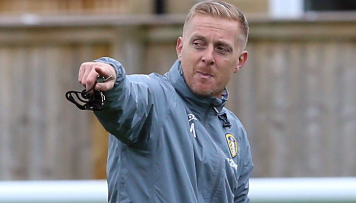 GARRY MONK: WE HAVE TO BE READY