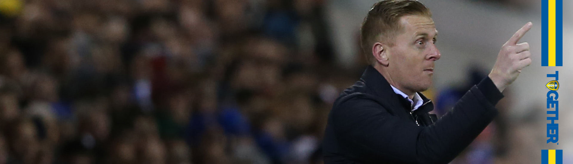 GARRY MONK: I AM VERY PROUD OF THE PLAYERS