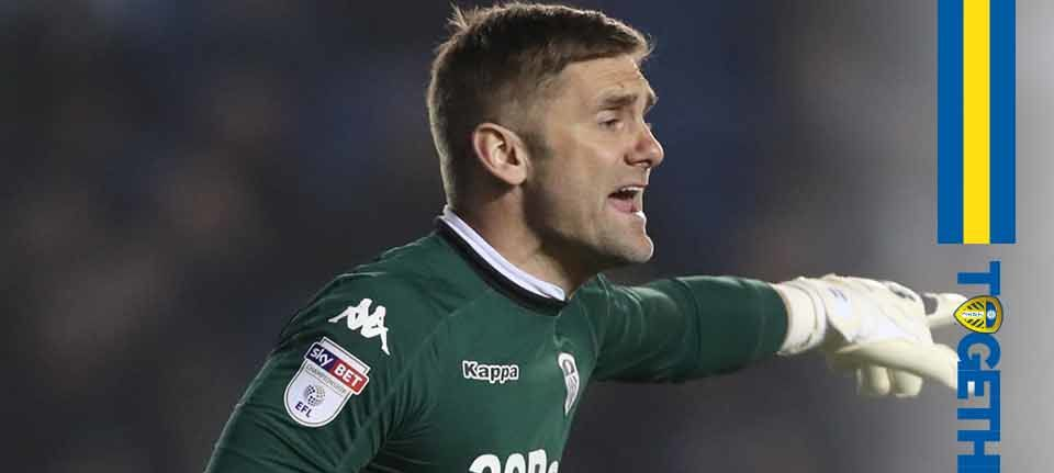 ROB GREEN: THE PERFECT DEGREE FOR FOOTBALL SUPPORTERS
