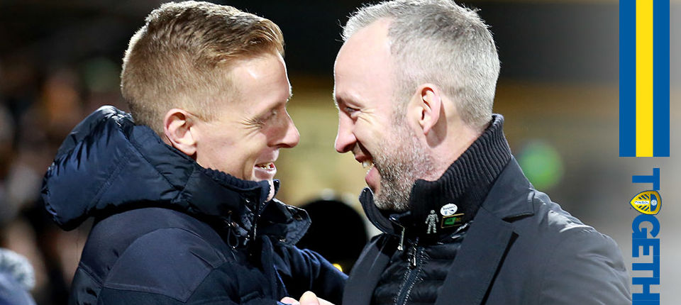 GARRY MONK: I AM PLEASED TO GET THROUGH