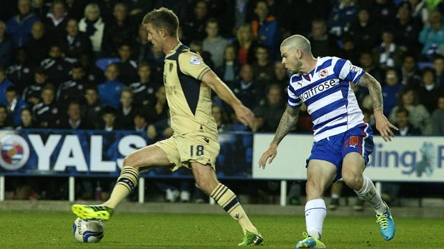 LATE HEARTBREAK FOR UNITED AT READING