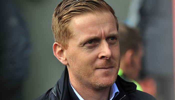WATCH: GARRY MONK ON IPSWICH TOWN