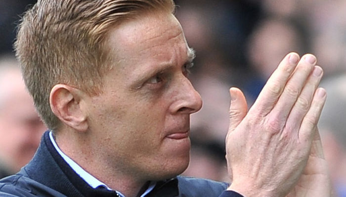 GARRY MONK: AN IMPORTANT THREE POINTS
