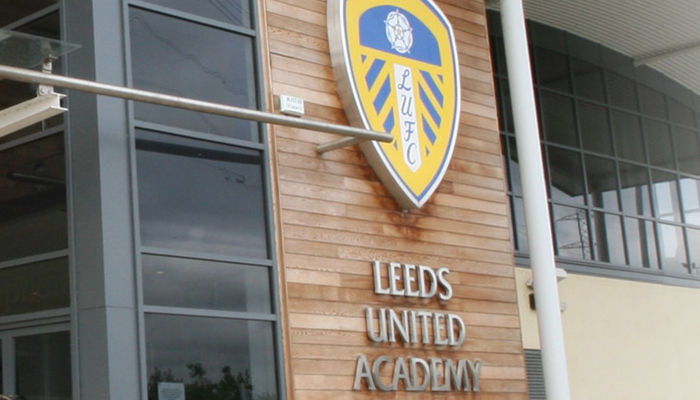 ACADEMY: OPEN TRIALS THIS APRIL