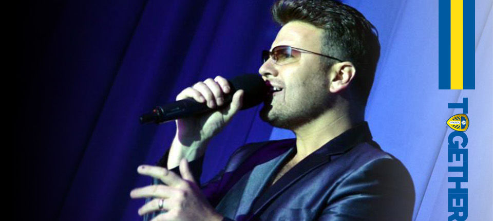 EVENT: GEORGE MICHAEL TRIBUTE NIGHT