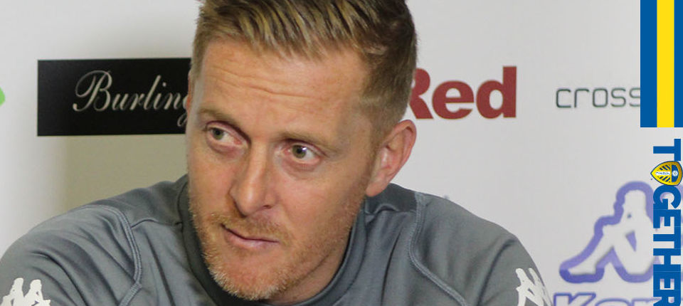 GARRY MONK: AN EXCITING GAME TO BE INVOLVED IN