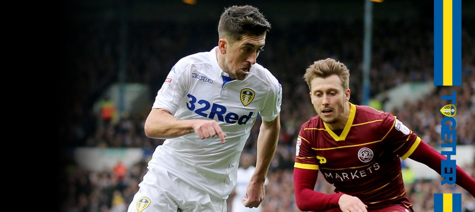 QPR: WHITES PLAY OUT STALEMATE AT ELLAND ROAD