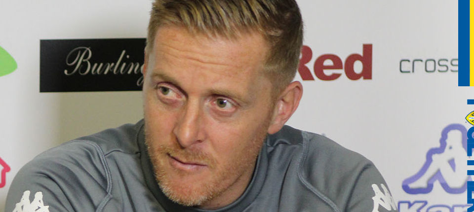GARRY MONK: WE KNOW WHAT WE HAVE TO DO WELL