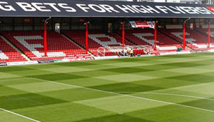 TICKETS: BRENTFORD (A)