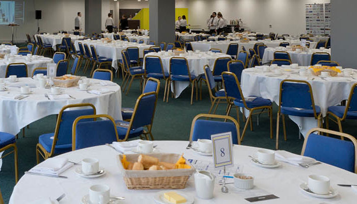 SHEFFIELD WEDNESDAY: GREAT HOSPITALITY AVAILABLE