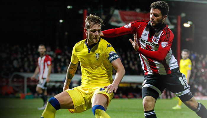 BEAMBACK: BRENTFORD TRIP TO BE SHOWN LIVE