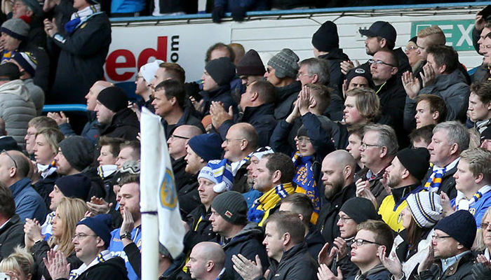 WOLVES: EAST STAND UPPER OPEN