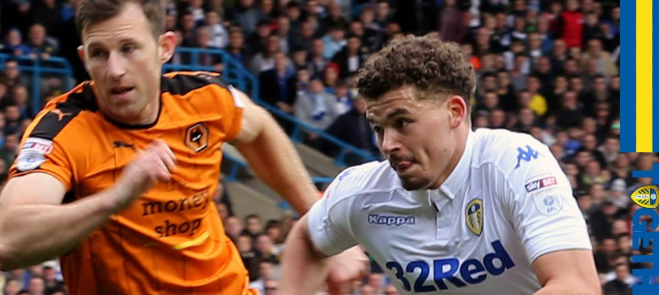 WOLVES: DICKO STRIKE DEFEATS LEEDS
