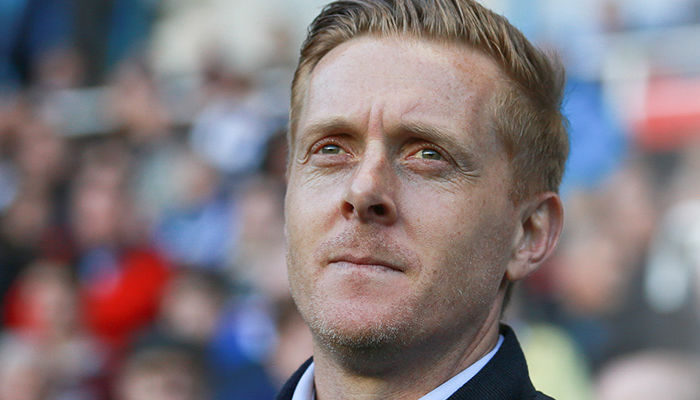 GARRY MONK: WE FEEL HUGELY DISAPPOINTED