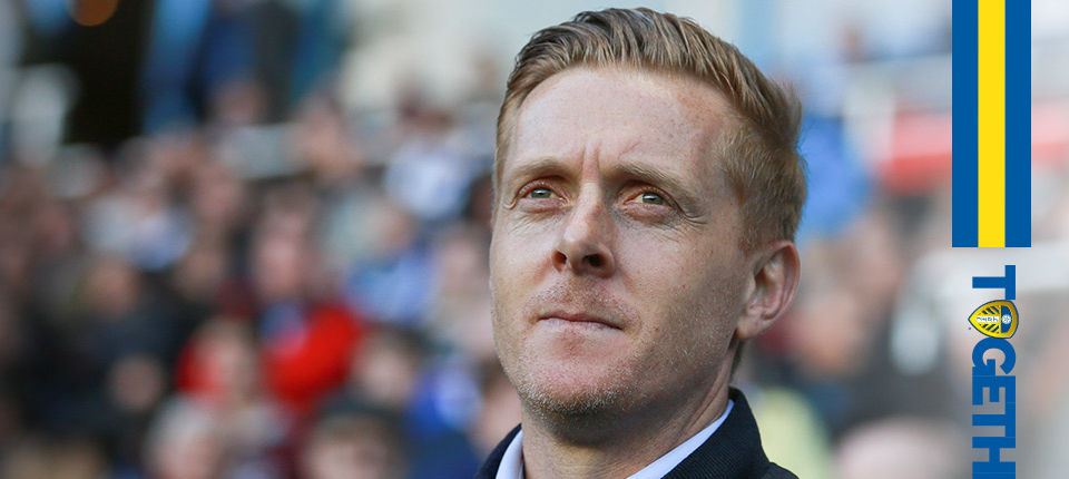 GARRY MONK: WE NEED TO GO ON THE HUNT