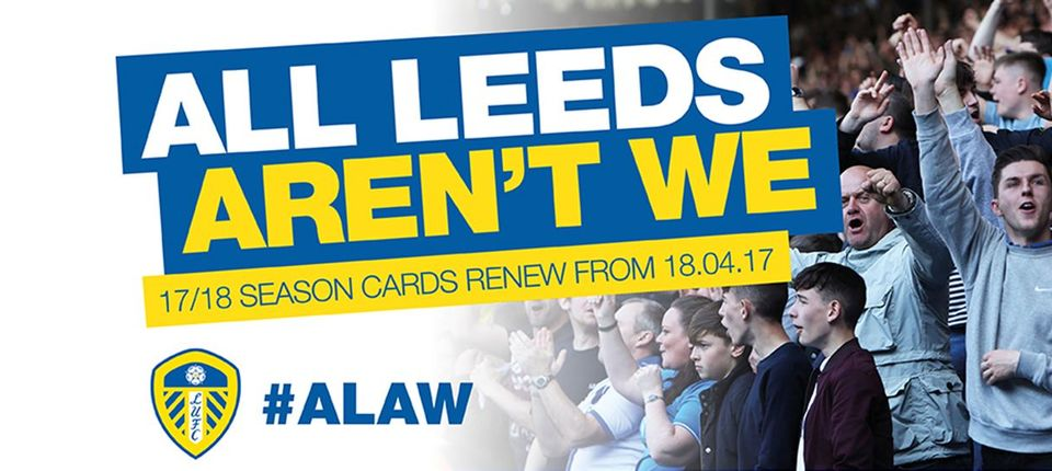 #ALAW PURCHASE SEASON CARDS USING DEBIT/CREDIT CARDS NOW!