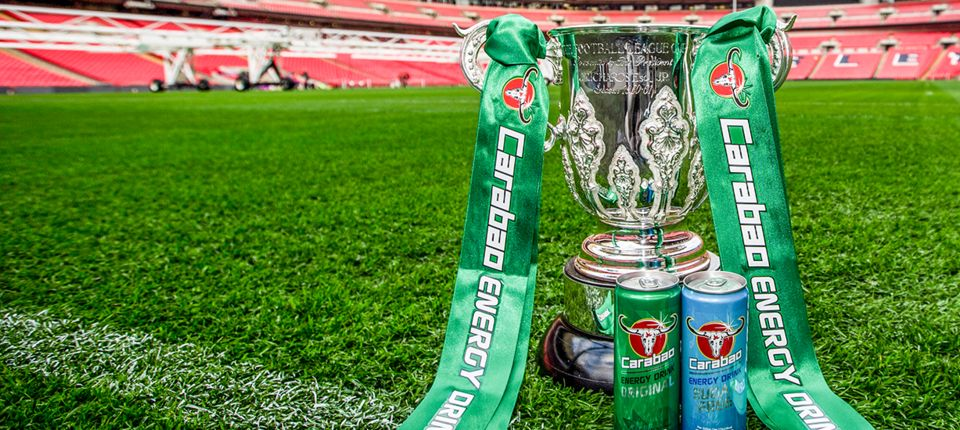 Bilderesultat for carabao league cup