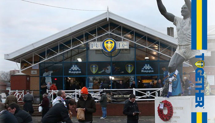 ELLAND ROAD SUPERSTORE TO UNDERGO STOCK TAKE