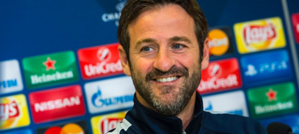 HEAD COACH APPOINTED