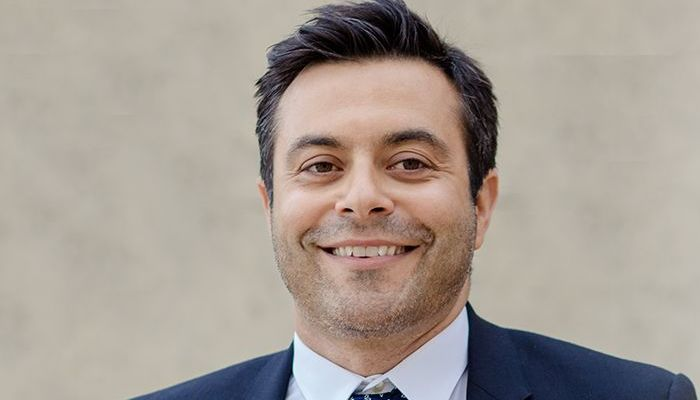 ANDREA RADRIZZANI THANKS MASSIMO CELLINO